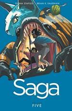 Saga 5 (SAGA)