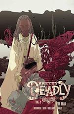 Pretty Deadly 2 (Pretty Deadly)