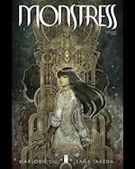Monstress 1 (Monstress)