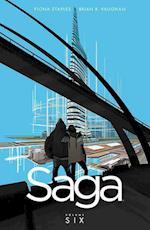 Saga 6 (SAGA)