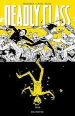 Deadly Class 4 (Deadly Class)