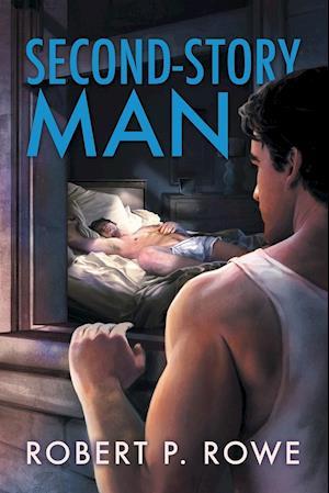 Second-Story Man af Robert P. Rowe