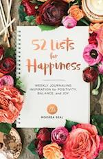 52 Lists for Happiness (52 Lists)