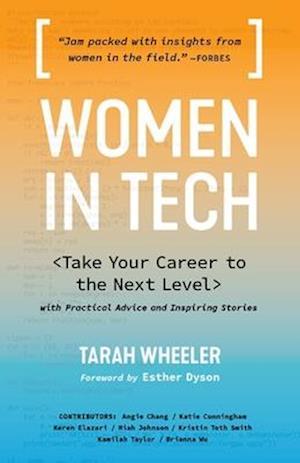 Bog, paperback Women in Tech af Tarah Wheeler Van Vlack