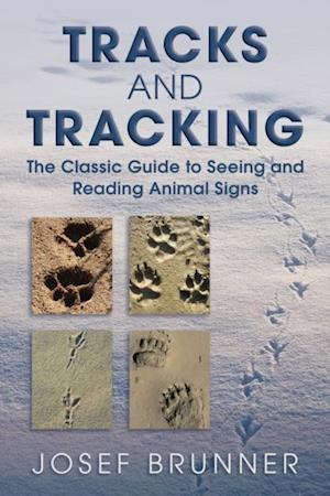 Tracks and Tracking af Josef Brunner