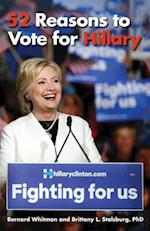 52 Reasons to Vote for Hillary