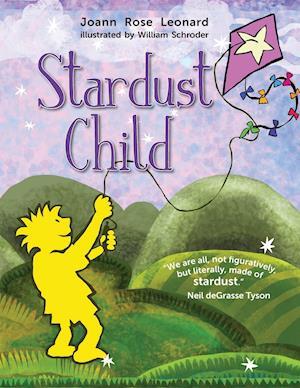 Bog, paperback Stardust Child af Joann Leonard