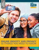 Online Identity and Privacy (Tech Smarts)