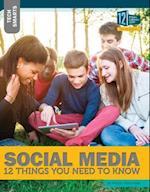 Social Media (Tech Smarts)