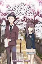 A Silent Voice 2 (Silent Voice)