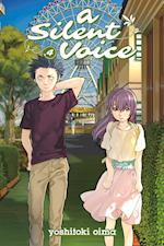 A Silent Voice 4 (Silent Voice)