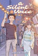 A Silent Voice 5 (Silent Voice)