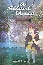 A Silent Voice 6 (Silent Voice)