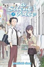A Silent Voice 7 (Silent Voice)