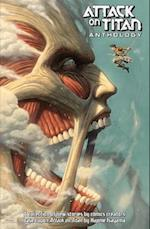 Attack on Titan Anthology (Attack on Titan)