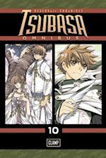 Tsubasa Omnibus 10 (Tsubasa Omnibus)