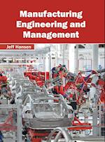 Manufacturing Engineering and Management