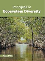 Principles of Ecosystem Diversity