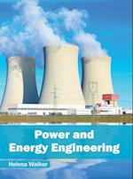 Power and Energy Engineering