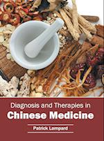 Diagnosis and Therapies in Chinese Medicine