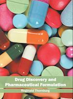 Drug Discovery and Pharmaceutical Formulation