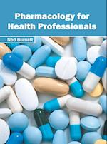 Pharmacology for Health Professionals