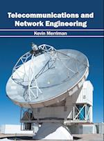 Telecommunications and Network Engineering