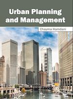 Urban Planning and Management