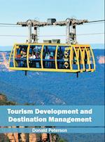 Tourism Development and Destination Management