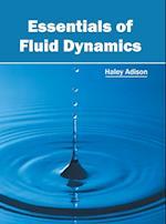 Essentials of Fluid Dynamics