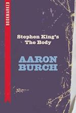 Stephen King's the Body (Bookmarked)