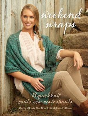Weekend Wraps af Cecily MacDonald