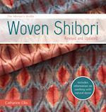 Woven Shibori (Weavers Studio)