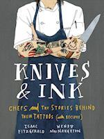 Knives & Ink