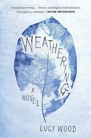 Bog, paperback Weathering af Lucy Wood
