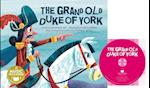The Grand Old Duke of York (Sing Along Songs Action)