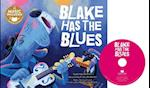 Blake Has the Blues (Read Sing Learn Sound It Out)