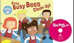 Busy Busy Bees Clean Up! (School Time Songs)