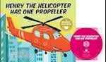 Henry the Helicopter Has One Propeller (Tangled Tunes on the Move)