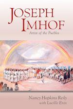 Joseph Imhof, Artist of the Pueblos (Softcover)