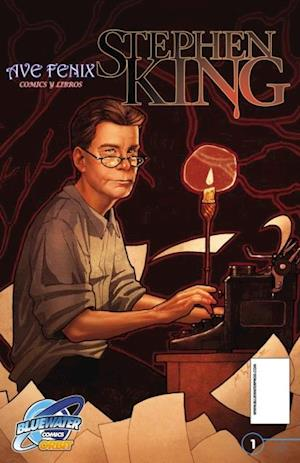 Orbit: Stephen King (Spanish Edition) Vol.1 # 1 af Michael Lent