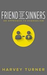 Friend of Sinners af Harvey Turner