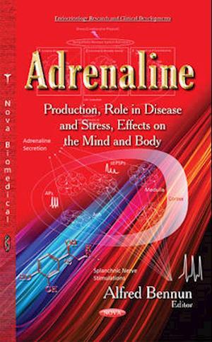 Adrenaline af Alfred Bennun