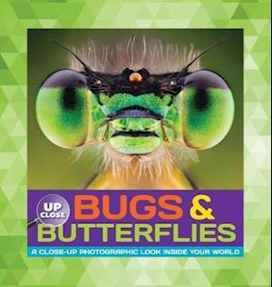 Bugs & Butterflies af Heidi Fiedler