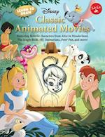 Learn to Draw Disney's Classic Animated Movies (Licensed Learn to Draw)