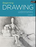 Beginning Drawing (Portfolio)