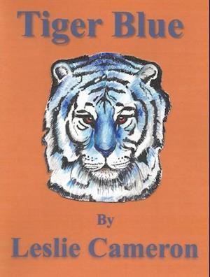 Tiger Blue af Leslie Cameron