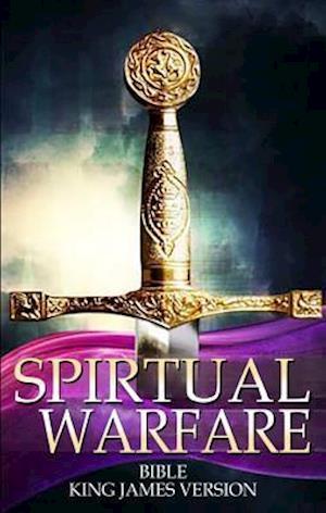 Bog, paperback Spiritual Warfare Bible af Edward Johnson