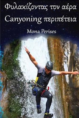 Bog, paperback Imprisoning the Air af Mona Perises