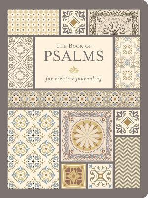 Bog, paperback The Book of Psalms af Ellie Claire